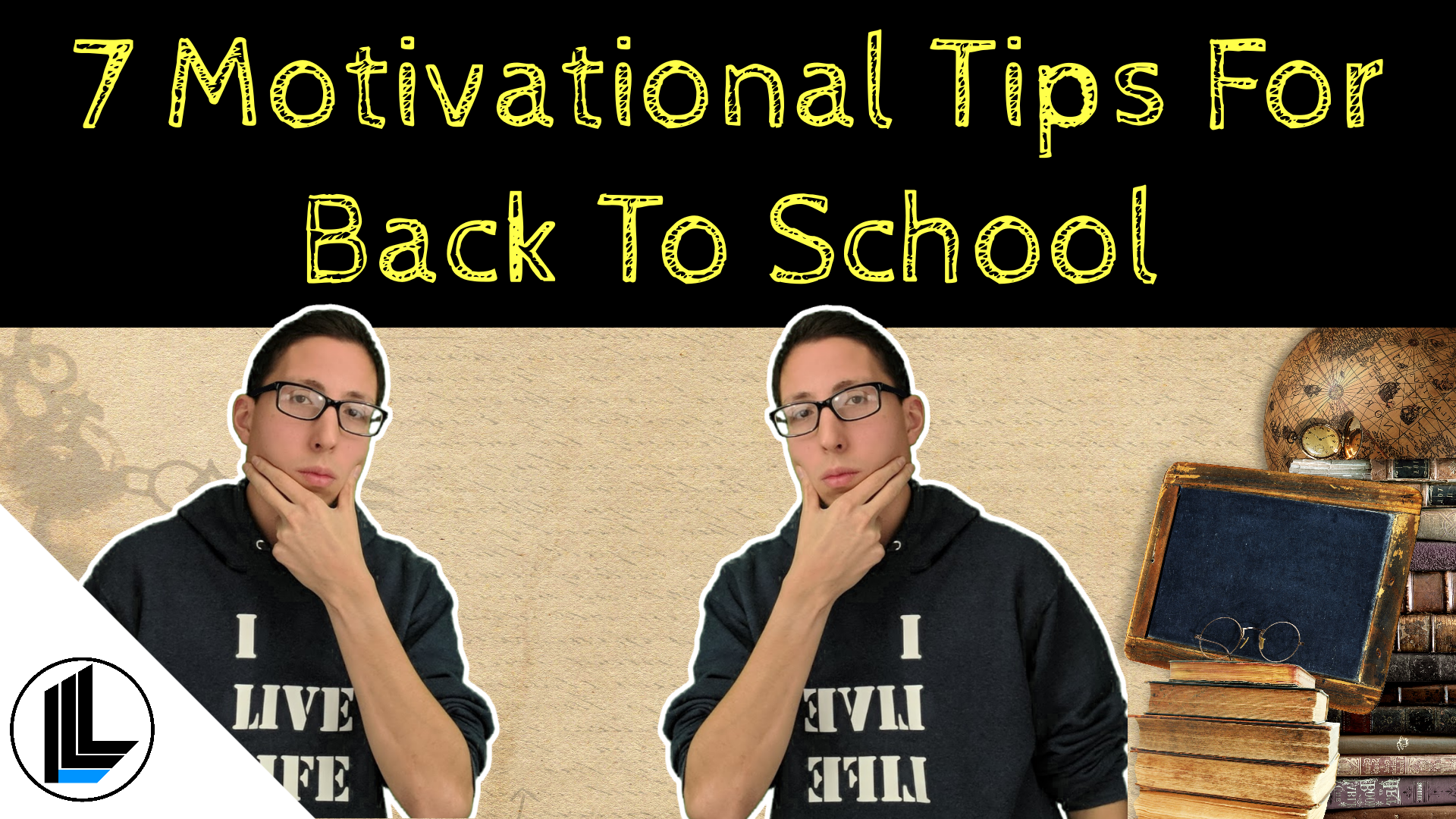 7 Motivational Tips For Back To School